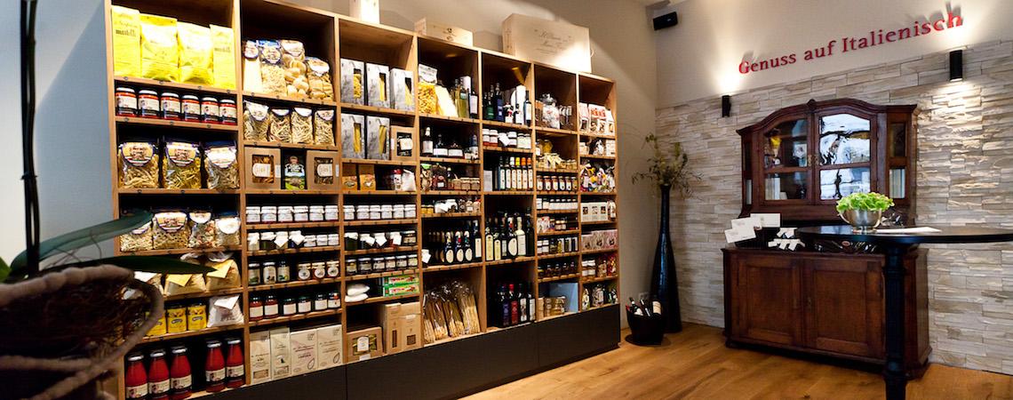 Italienische Küche Wien | Wien Italienische Feinkost Delikatessen Lebensmittel Wein