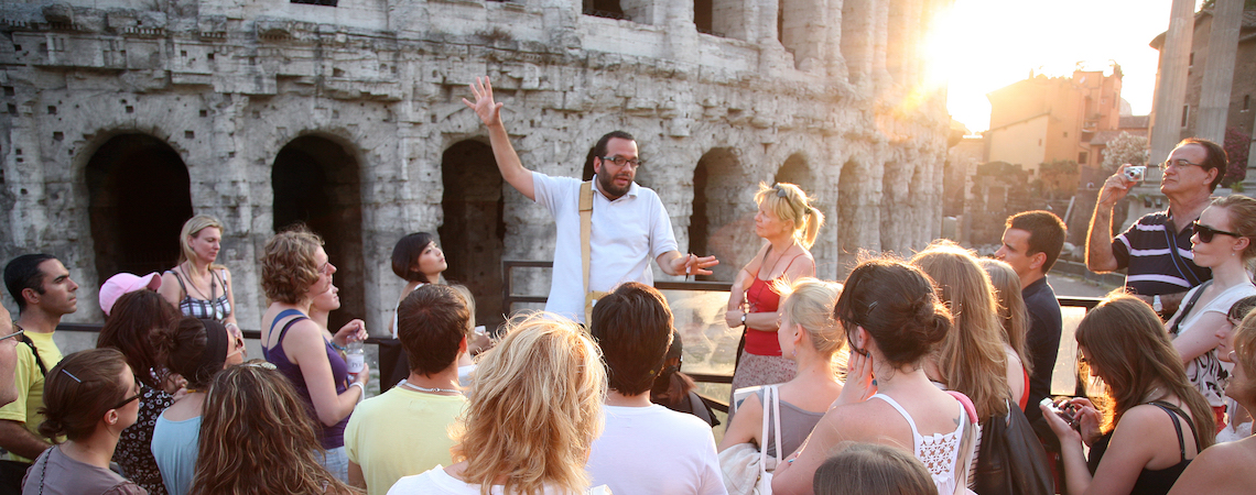warum italienisch lernen